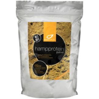Supernature hampaprotein pulver 227g