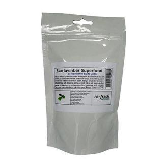 Svartvinbär Superfood 70g