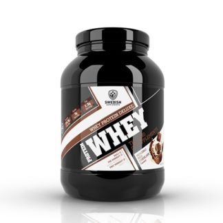 Swedish Supplements Whey Protein 1000 g Heavenly Rich Chocolate