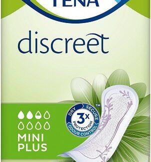 Tena Lady Discreet Mini Plus 16 st