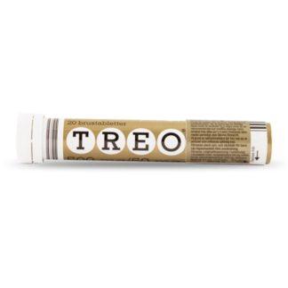 Treo Brustablett 20 brustabl