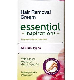 Veet Essential Inspirations Cream 200 ml - 200 ml