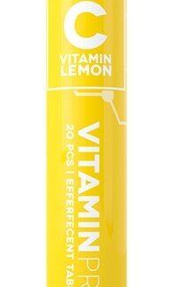 VitaminPRO C-vitamin Brus , Lemon