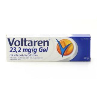 Voltaren Gel 23,2mg/g 100g