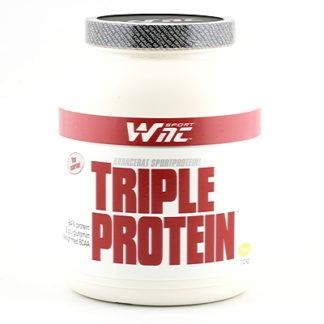 WNT Triple protein vanilla 1,0kg