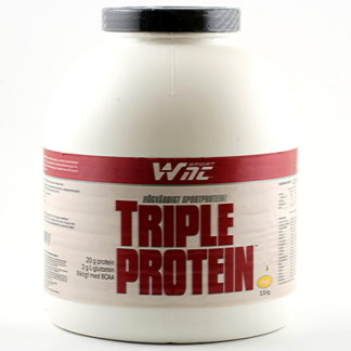 WNT Triple protein vanilla 3,0kg