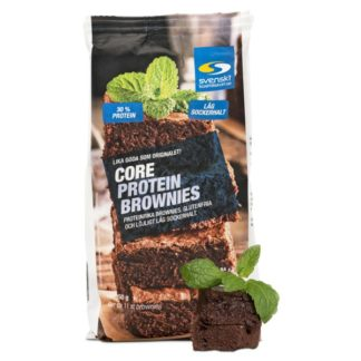 Core Protein Brownies 350 g
