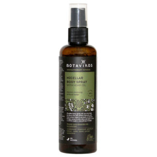 Botavikos Micellar Body Spray Hemp Oil 100 ml
