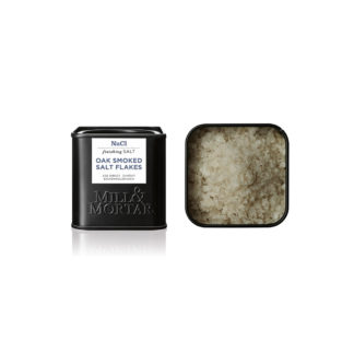Mill & Mortar Ekrökt Salt 80 g
