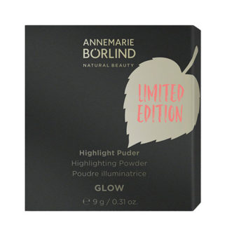 Annemarie Börlind Highlighting Powder Glow Coral Limited Edition - 9 G
