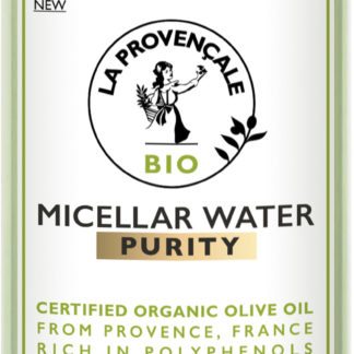 La Provencale Bio Water Of Purity Micellar 400 ml