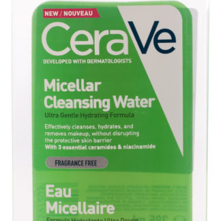 CeraVe Micellar Cleansing Water - 295 ml