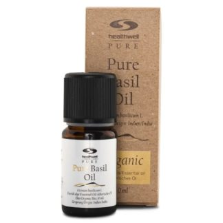 PURE Basilikaolja EKO 10 ml