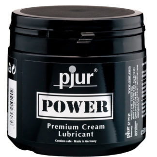 Pjur Power Lubricant Gel 500 ml