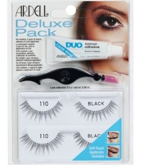 Ardell Deluxe Pack False Lashes #110