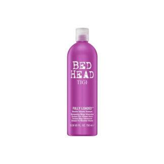 Bed Head Fully Loaded Massive Volume Shampoo 750ml
