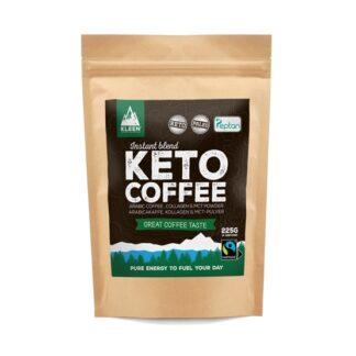 KLEEN Keto Coffee 225 g