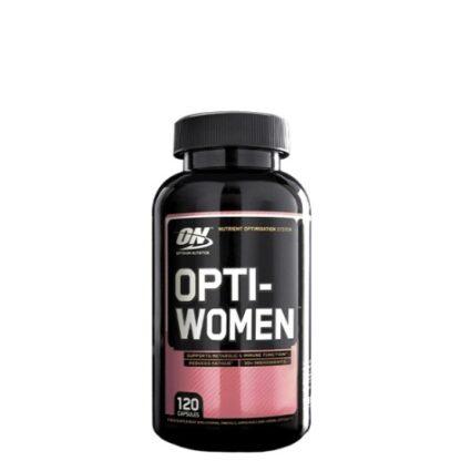 Optimum Nutrition Opti-Women - 120 caps
