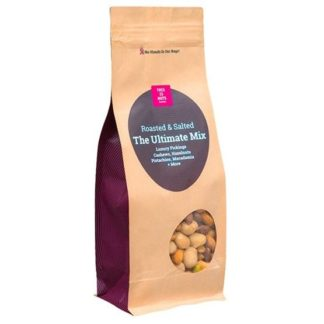 This is Nuts This is Roasted & Salted The Ultimate Mix 500g