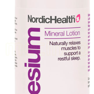 Nordichealth Magnesium Sleep Lotion - 180 ml