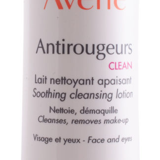 Avene Anti-Redness Cleanser - 200 ml