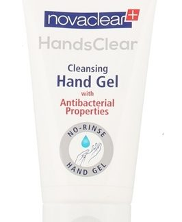 Bonus - Antibakteriell Handgel 50ml