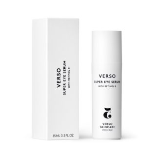 Verso Skincare Super Eye Serum 15 ml