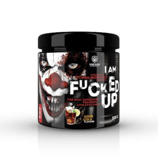 Fucked Up Joker Edition 300g - Sour Cola