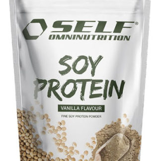 SELF Soy Protein 1kg - Strawberry