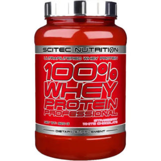 Scitec Whey Protein Professional 2,35kg - Chocolate