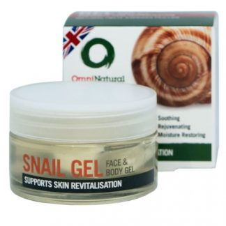 OmniNatural Snail Gel 50 ml