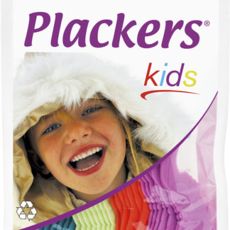 Plackers Kids 28st