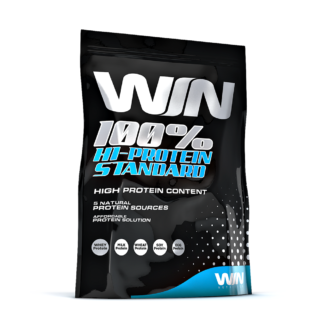 100% Hi-Protein Standard Improved Flavour 2lbs