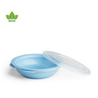 Herobility Eco Baby Bowl - Blue