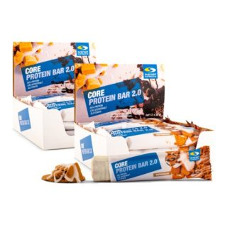 Core Protein Bar 2.0 Pepparkaka 24-pack